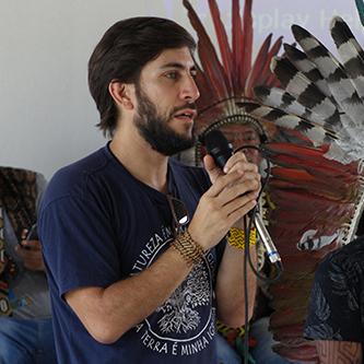 A ciência da ayahuasca e os direitos indígenas