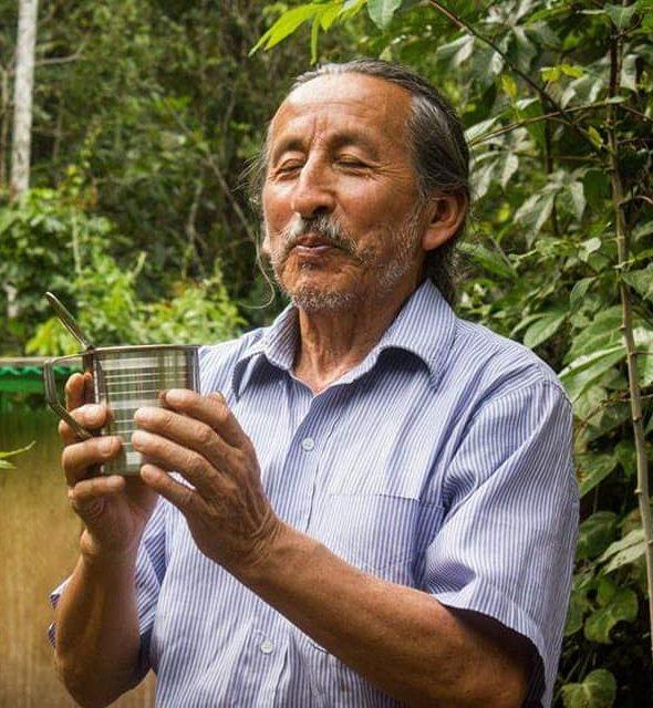 Medicina Ancestral -  Canabis Medicinal e Folhas de Coca