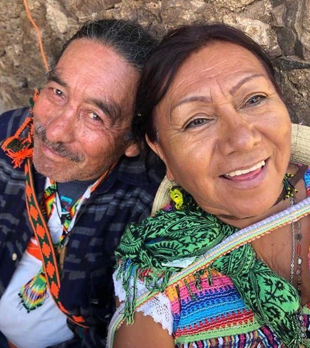 Roda de Xamanismo na Américas – Aliança Internacional de Xamanismo Universal