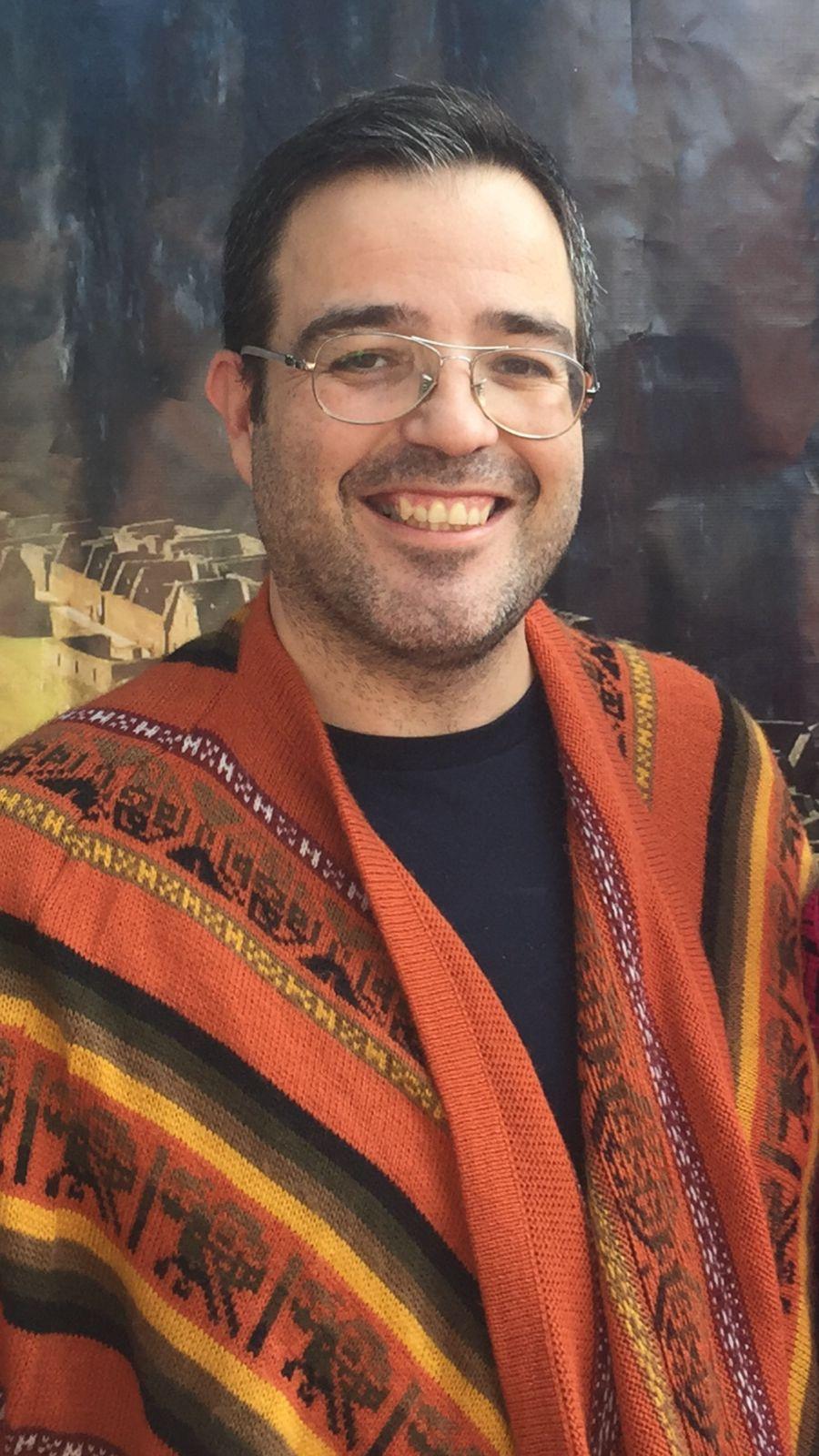 Praticas Xamanicas Nativas