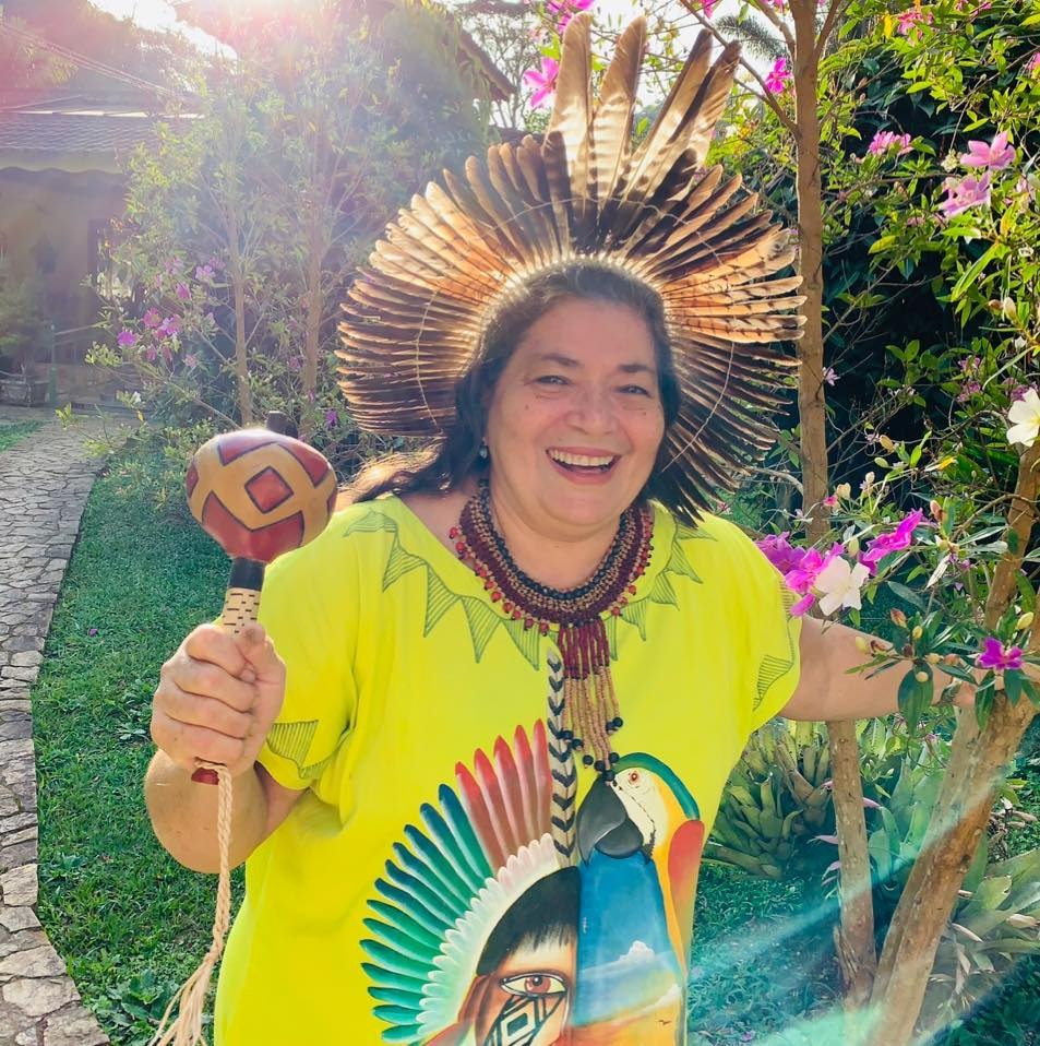 Xamanismo Feminino